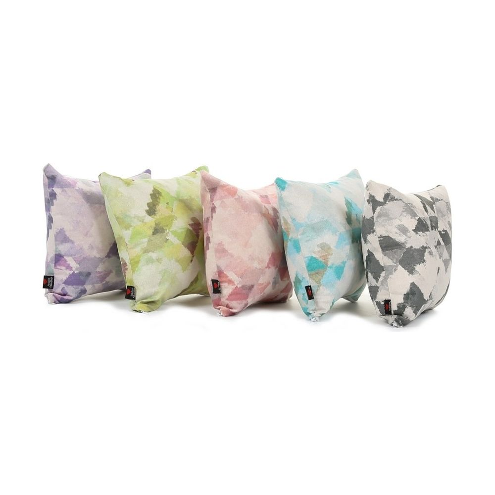 Monica Scatter Cushion - Eclectic - Scatter Cushions - by Yorkshire Fabric Shop 726421215464