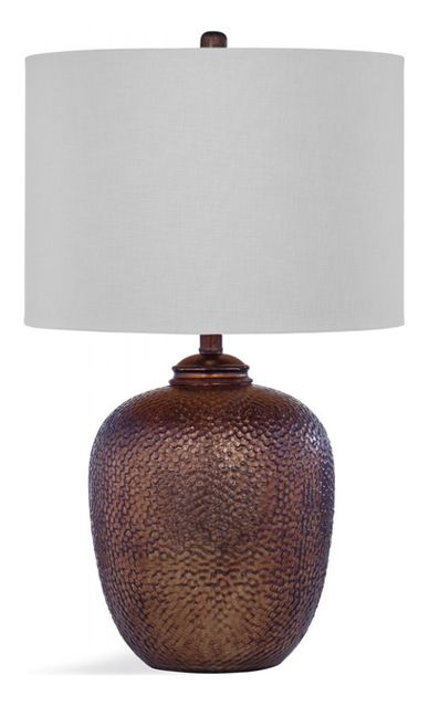 Trevor Table Lamp - Traditional - Table Lamps - by BASSETT MIRROR CO. 471312716111